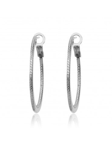 copy of HOOP EARRINGS SHINE